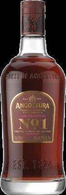ANGOSTURA N┬░1 CASK COLLECTION OLOROSO SHERRY CASK - RHA022