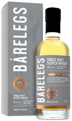 Barelegs Single Malt copie