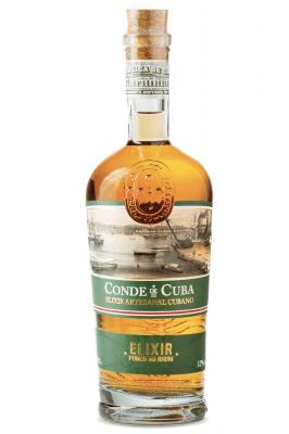 Conde de Cuba Elixir copie