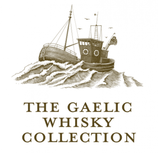 Gaelic Whisky collection