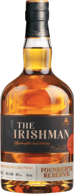 IR5007-the irishman-founders reserve