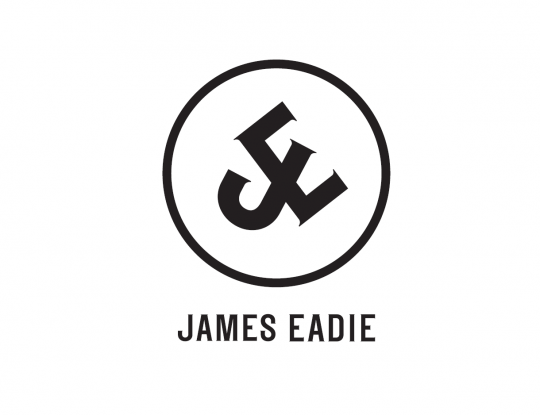 JAMES EADIE
