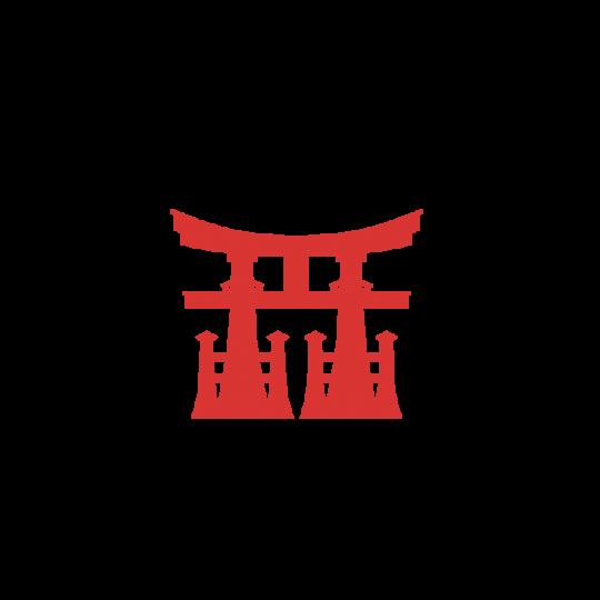 Les Grand Sakés d'Hiroshima Logo-01