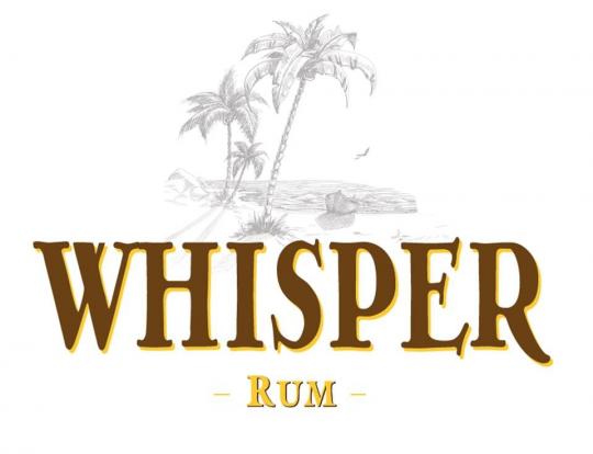 LOGO WHISPER