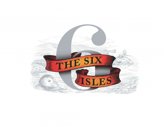 THE 6 ISLES