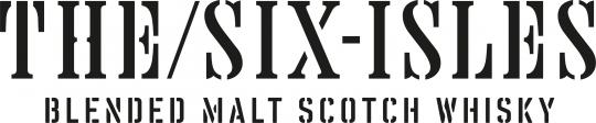 The Six Isles Logo