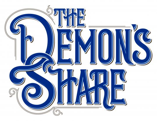 TheDemonShareLogo