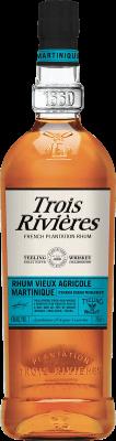 TROIS RIVIERES TEELING FINISH