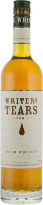 WRITERS' TEARS - COPPER POT